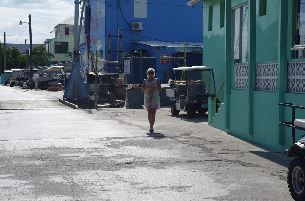 Spanish Wells to Harbor Island, Eleutheras, Bahamas – Sailbeauty