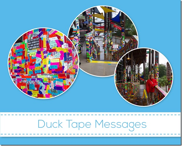 Duckmessages