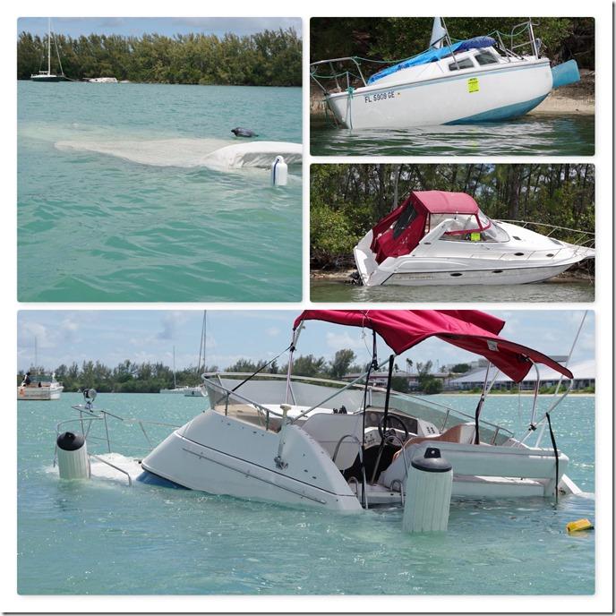 weckboats